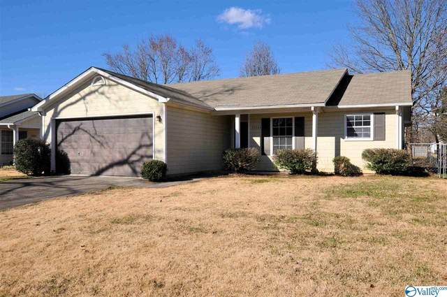 13084 Hermosa Drive, Huntsville, AL 35803 (MLS #1772939) :: Amanda Howard Sotheby's International Realty