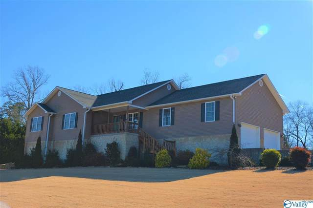 471 County Road 224, Dutton, AL 35744 (MLS #1772942) :: Rebecca Lowrey Group