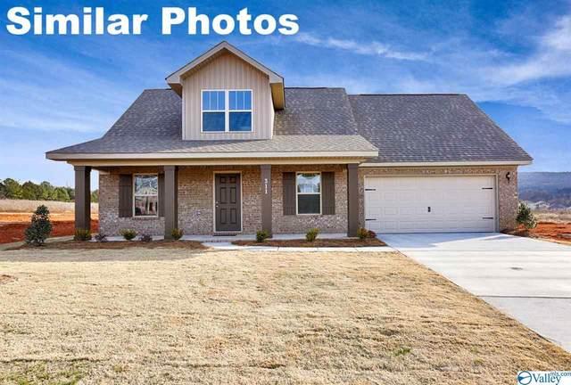 141 Pennington Avenue, Huntsville, AL 35811 (MLS #1772945) :: Southern Shade Realty