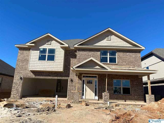 193 Kingswood Drive, Huntsville, AL 35806 (MLS #1772951) :: MarMac Real Estate