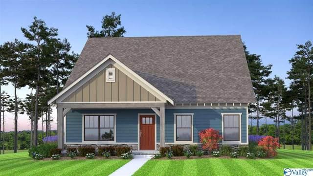 1517 Shimano Street, Huntsville, AL 35757 (MLS #1772958) :: Amanda Howard Sotheby's International Realty