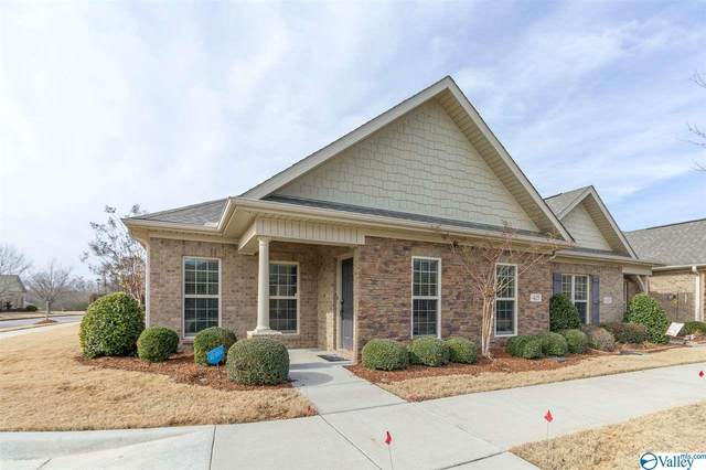 425 White Petal Street, Huntsville, AL 35824 (MLS #1772959) :: MarMac Real Estate