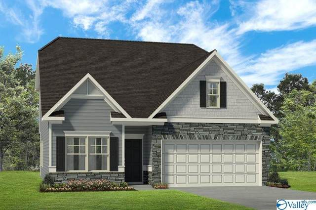 116 Lincoln Gray Circle, New Market, AL 35761 (MLS #1772964) :: Green Real Estate