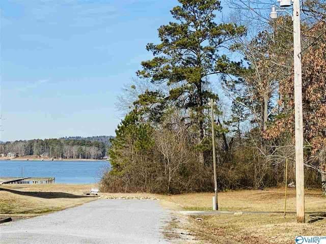 3150 Dykes Bridge Road, Cedar Bluff, AL 35959 (MLS #1772973) :: The Pugh Group RE/MAX Alliance