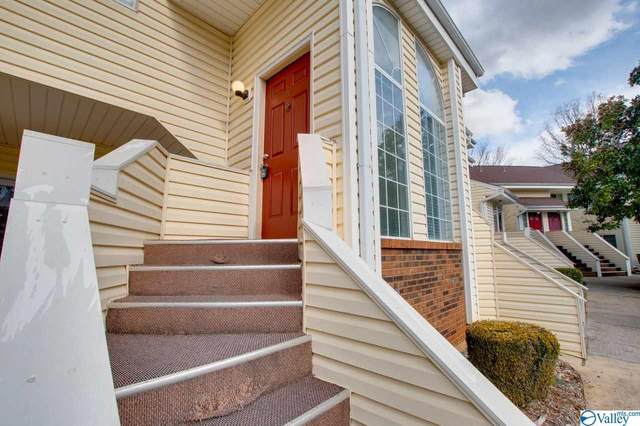 1155 Old Monrovia Road 1 H, Huntsville, AL 35806 (MLS #1772979) :: The Pugh Group RE/MAX Alliance