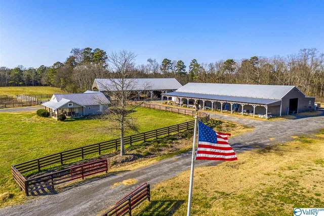 2881 County Road 381, Boaz, AL 35956 (MLS #1772985) :: The Pugh Group RE/MAX Alliance