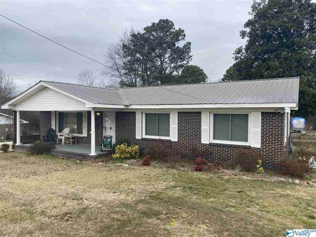 934 NW 4th Avenue, Arab, AL 35016 (MLS #1772995) :: RE/MAX Distinctive | Lowrey Team