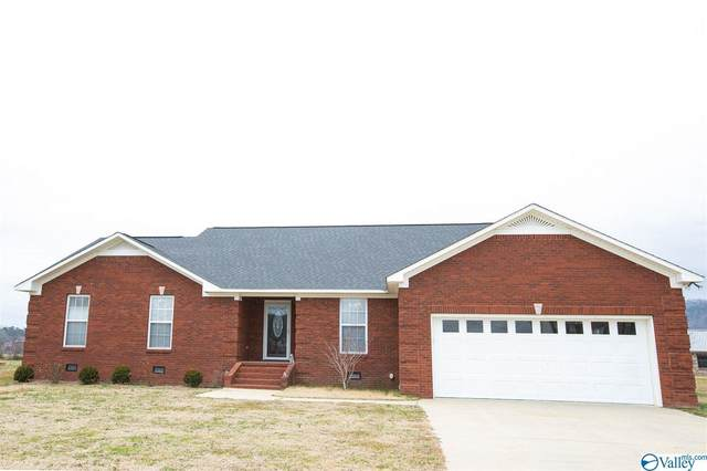 3524 Hood Lane, Southside, AL 35907 (MLS #1773002) :: Southern Shade Realty