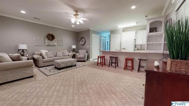 5835 Bay Village Drive #201, Athens, AL 35611 (MLS #1773011) :: MarMac Real Estate