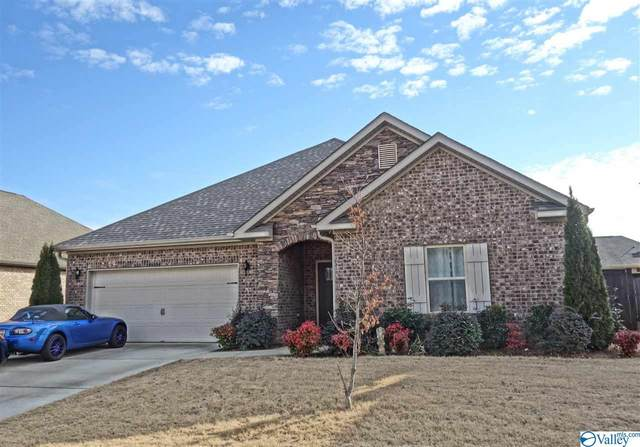 7744 N Catawba Circle, Madison, AL 35757 (MLS #1773014) :: Coldwell Banker of the Valley