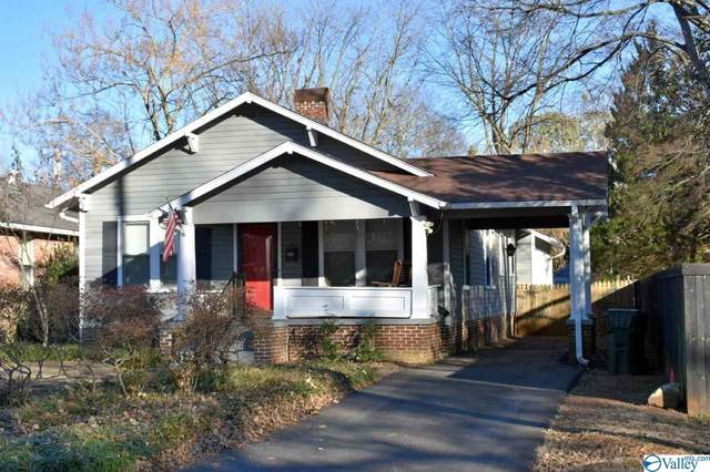 508 10th Avenue, Decatur, AL 35601 (MLS #1773015) :: The Pugh Group RE/MAX Alliance