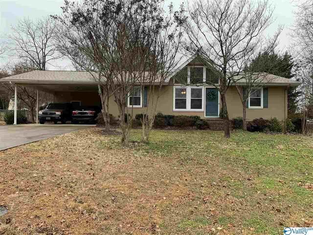 3006 Julie Drive, Scottsboro, AL 35769 (MLS #1773016) :: RE/MAX Unlimited