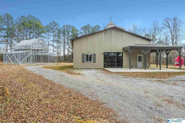 420 County Road 1177, Cullman, AL 35057 (MLS #1773022) :: The Pugh Group RE/MAX Alliance