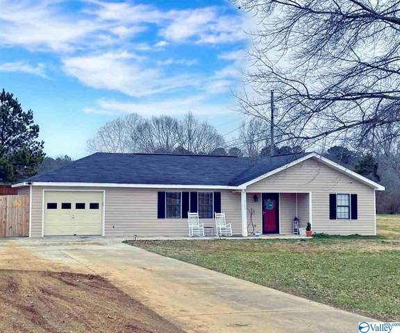3163 Old Oneonta Road, Horton, AL 35980 (MLS #1773045) :: The Pugh Group RE/MAX Alliance