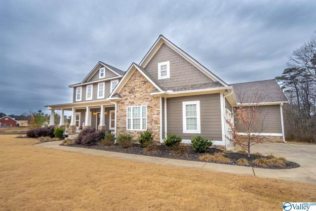 609 Highland Drive, Rainsville, AL 35986 (MLS #1773053) :: The Pugh Group RE/MAX Alliance