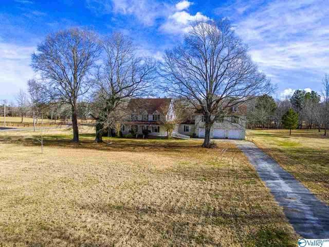 245 Trigger Trail, Ardmore, AL 35739 (MLS #1773070) :: Rebecca Lowrey Group