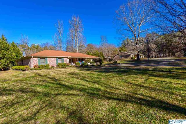 156 Dogwood Drive, Laceys Spring, AL 35754 (MLS #1773085) :: The Pugh Group RE/MAX Alliance
