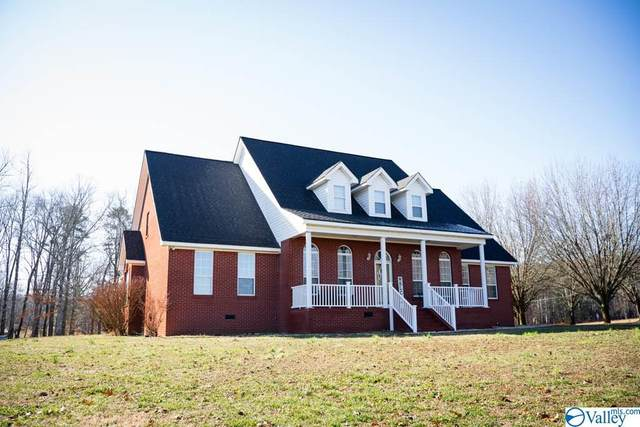 2168 County Road 126, Henagar, AL 35978 (MLS #1773092) :: The Pugh Group RE/MAX Alliance