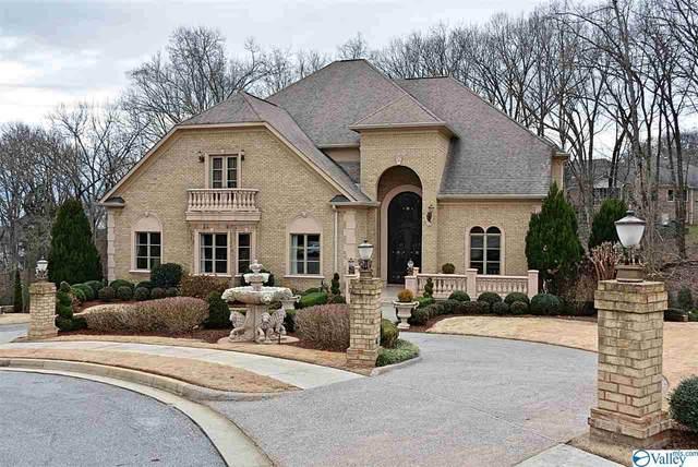 114 Grand Cove Place, Madison, AL 35758 (MLS #1773099) :: MarMac Real Estate