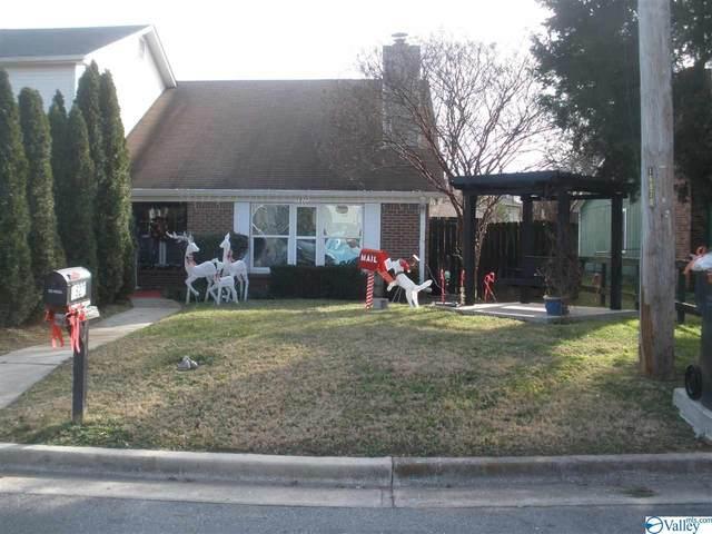 1827 Glenn Street, Decatur, AL 35603 (MLS #1773113) :: The Pugh Group RE/MAX Alliance