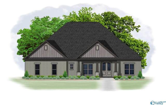 102 Goose Hill Bend, Madison, AL 35756 (MLS #1773117) :: The Pugh Group RE/MAX Alliance