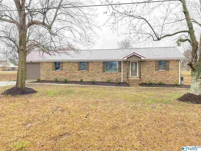 14 Atkins Drive, Priceville, AL 35603 (MLS #1773119) :: Legend Realty