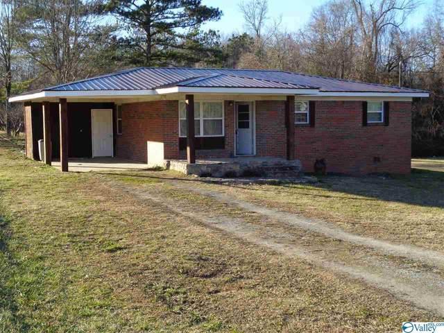 338 NE Thompson Road, Priceville, AL 35603 (MLS #1773126) :: Legend Realty