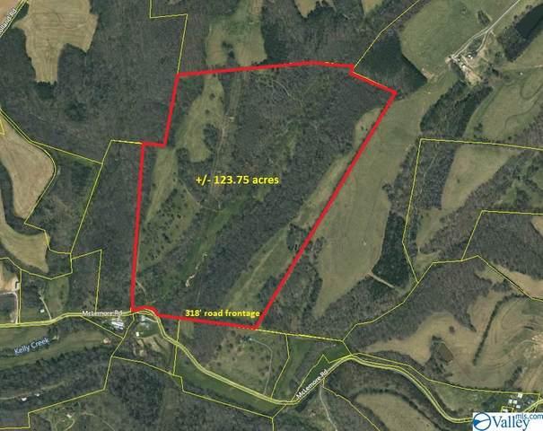 0 Mclemore Road, Ardmore, TN 38449 (MLS #1773130) :: MarMac Real Estate