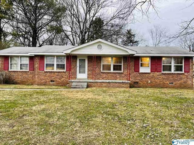 6003 Lincoya Drive, Huntsville, AL 35810 (MLS #1773139) :: Amanda Howard Sotheby's International Realty
