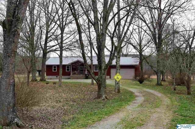 604 Co Rd 353 County Road 353, Stevenson, AL 35772 (MLS #1773144) :: Rebecca Lowrey Group