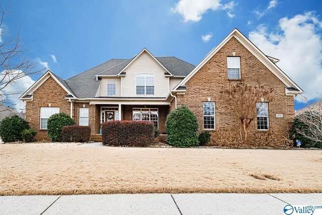 405 Natures Way, Huntsville, AL 35824 (MLS #1773151) :: Legend Realty