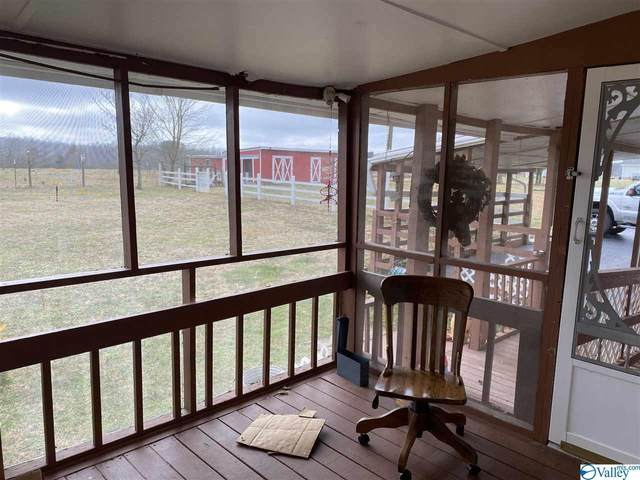 6646 County Road 58, Pisgah, AL 35765 (MLS #1773152) :: Rebecca Lowrey Group