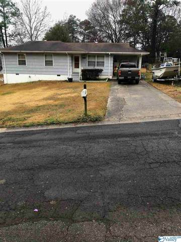 9808 Redcliffe Drive, Birmingham, AL 35215 (MLS #1773163) :: Southern Shade Realty