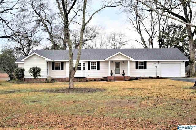 1260 Church Circle, Gadsden, AL 35901 (MLS #1773188) :: MarMac Real Estate