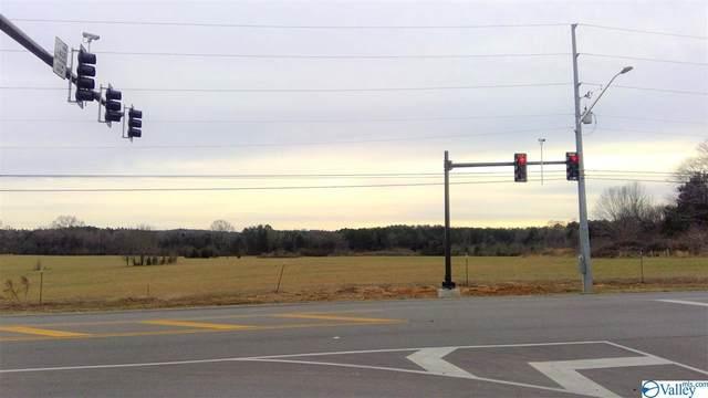 3013 Modaus Road, Decatur, AL 35601 (MLS #1773194) :: Legend Realty