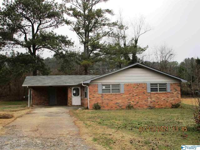 3416 Sorter Drive, Guntersville, AL 35976 (MLS #1773204) :: The Pugh Group RE/MAX Alliance