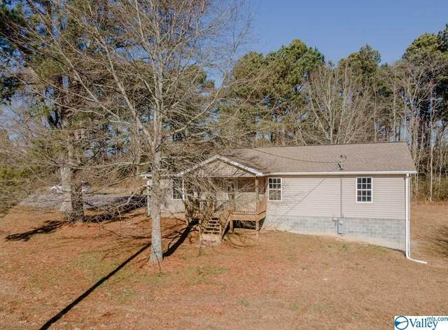 1080 County Road 1753, Holly Pond, AL 35803 (MLS #1773215) :: RE/MAX Unlimited