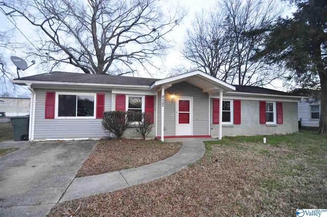 4308 Baywood Drive, Huntsville, AL 35805 (MLS #1773220) :: Southern Shade Realty