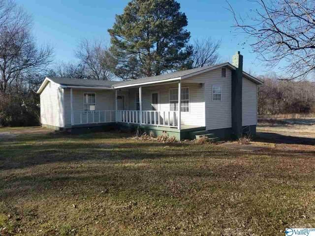 189 Teague Road, Brownsboro, AL 35741 (MLS #1773226) :: Legend Realty