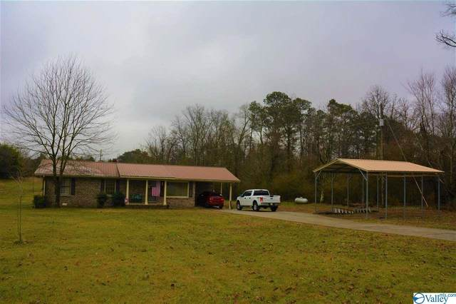 850 County Road 47, Dutton, AL 35744 (MLS #1773228) :: RE/MAX Unlimited