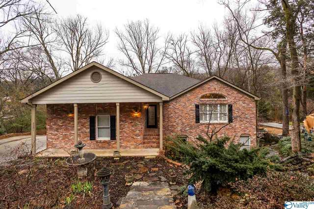 2201 Colice Road, Huntsville, AL 35801 (MLS #1773229) :: Legend Realty