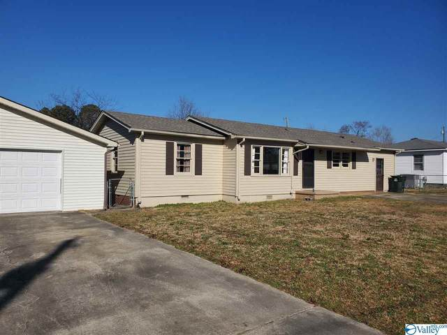 1404 Coffman Drive, Athens, AL 35611 (MLS #1773236) :: The Pugh Group RE/MAX Alliance
