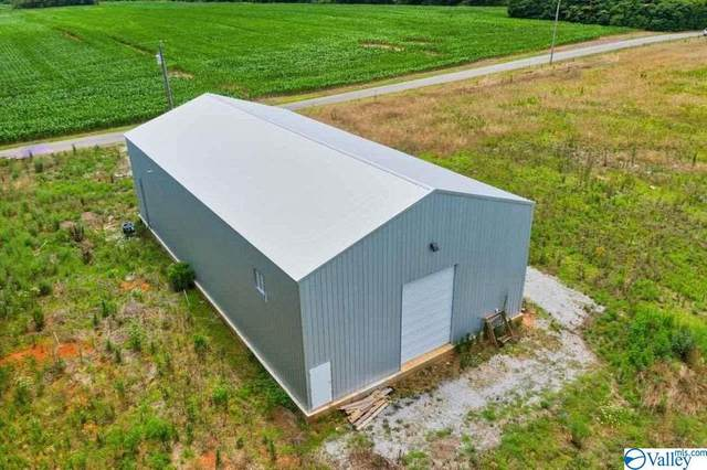 201 Lacy Circle, Toney, AL 35773 (MLS #1773238) :: MarMac Real Estate