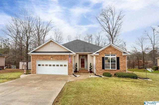 1166 Castle Drive, Southside, AL 35907 (MLS #1773242) :: Southern Shade Realty