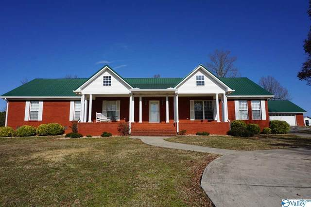14 Walnut Ridge Road, Arab, AL 35016 (MLS #1773246) :: The Pugh Group RE/MAX Alliance