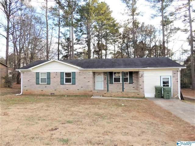 3423 Mastin Lake Road, Huntsville, AL 35810 (MLS #1773255) :: Southern Shade Realty