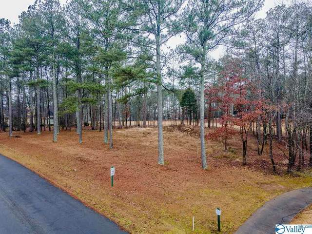 XXX Cherokee Ridge Drive, Union Grove, AL 35175 (MLS #1773259) :: The Pugh Group RE/MAX Alliance