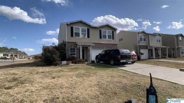 101 Belle Haven Drive, Owens Cross Roads, AL 35763 (MLS #1773263) :: Rebecca Lowrey Group