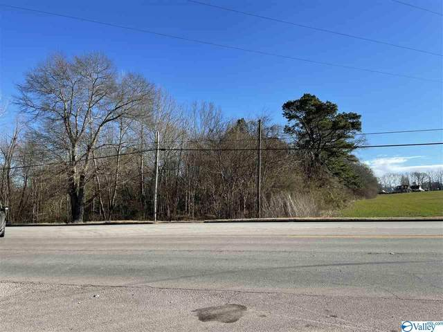 xx Highway 69, Arab, AL 35016 (MLS #1773267) :: The Pugh Group RE/MAX Alliance