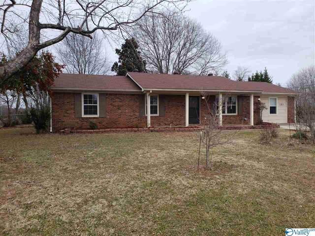 103 Alpha Lane, Huntsville, AL 35811 (MLS #1773290) :: LocAL Realty